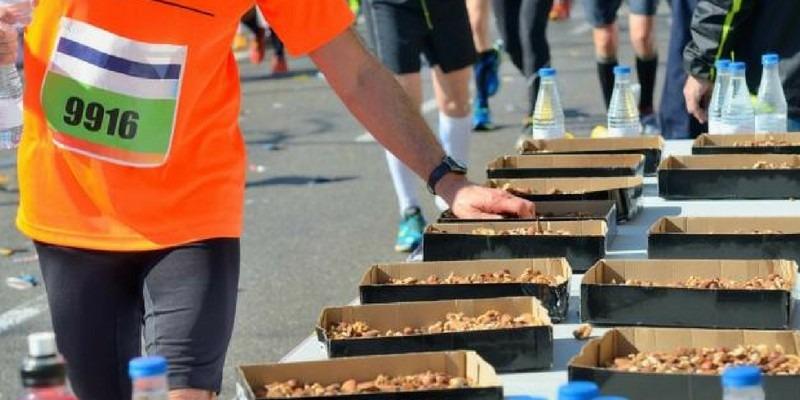 Alimentation Marathon : Quoi manger pour être en forme ?