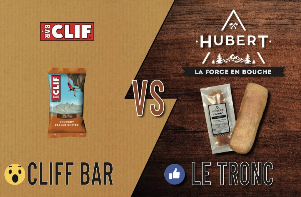 clif bar hubert bar